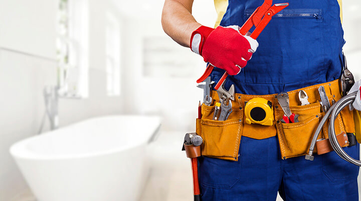Top Plumbing in Pampa TX